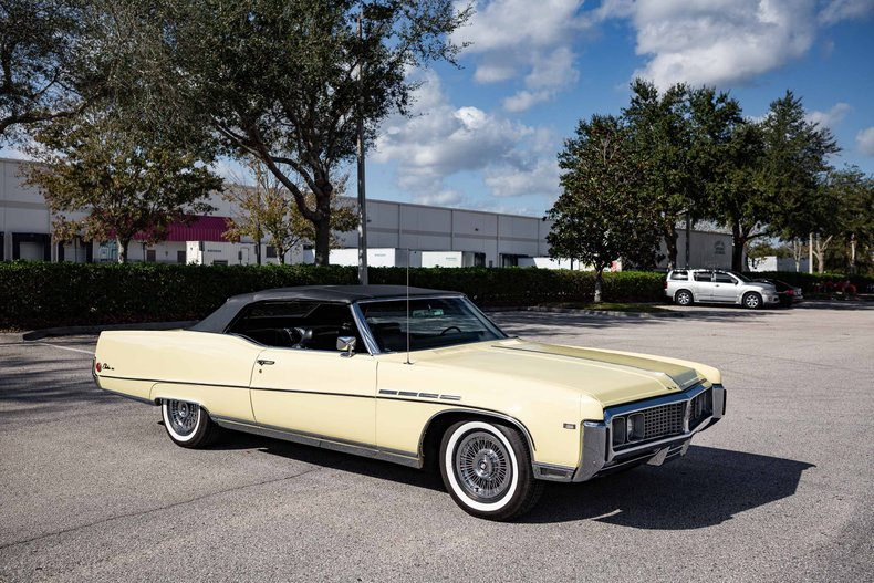 For Sale 1969 Buick Electra