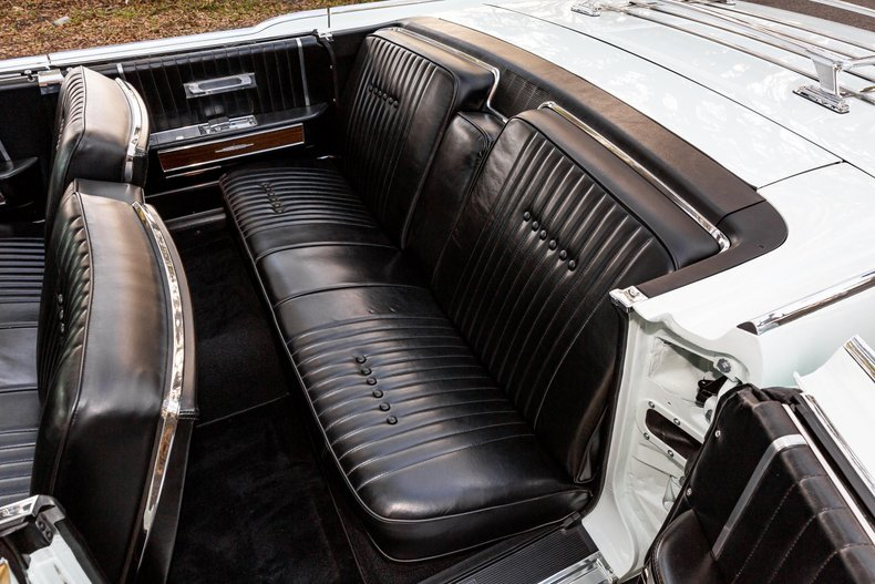 For Sale 1964 Lincoln Continental
