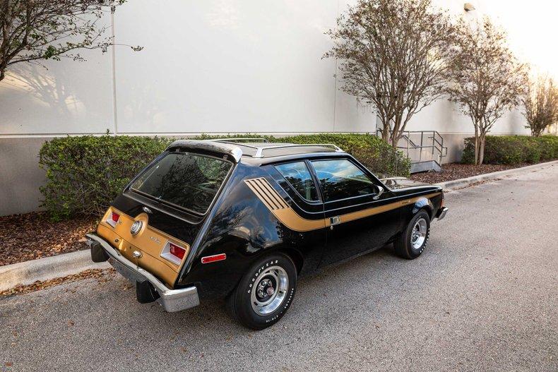 For Sale 1974 AMC Gremlin