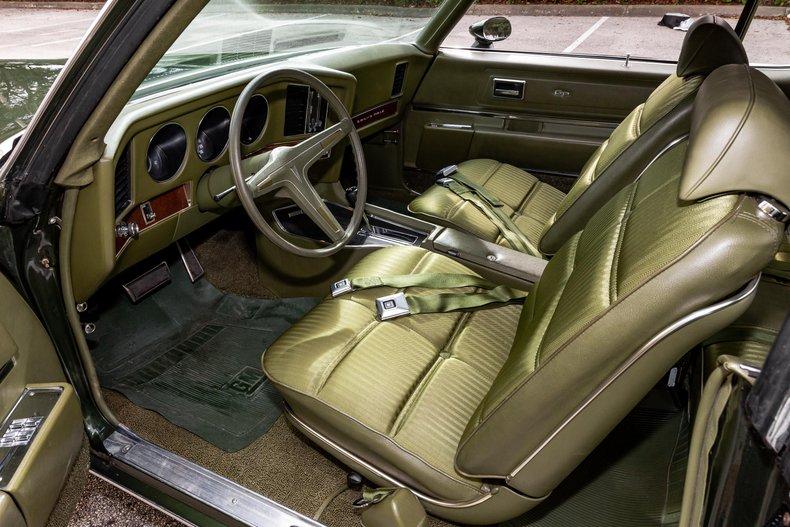 For Sale 1971 Pontiac Grand Prix