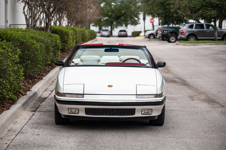 For Sale 1990 Buick Reatta