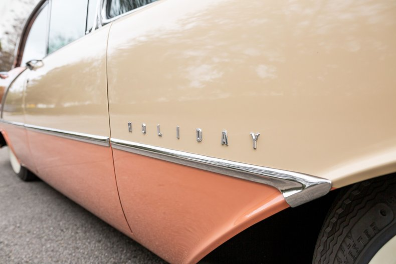 For Sale 1956 Oldsmobile Super 88