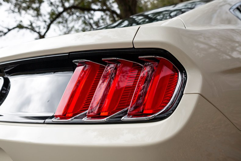 For Sale 2015 Ford Mustang