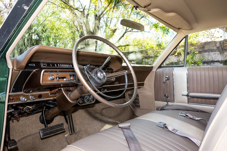 For Sale 1966 Ford Country Squire