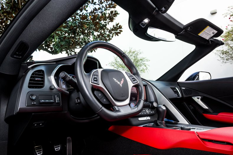 For Sale 2017 Chevrolet Corvette