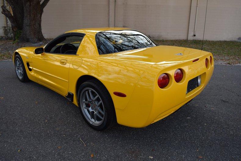 For Sale 2003 Chevrolet Corvette