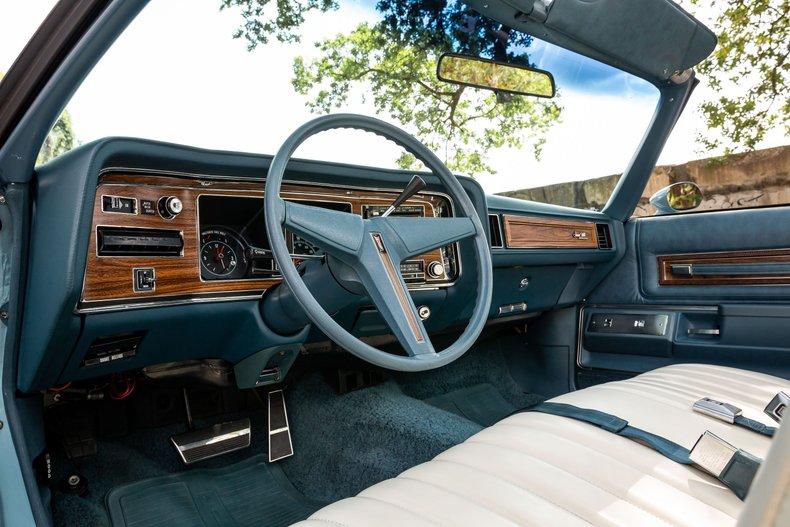 For Sale 1975 Pontiac Grand Ville