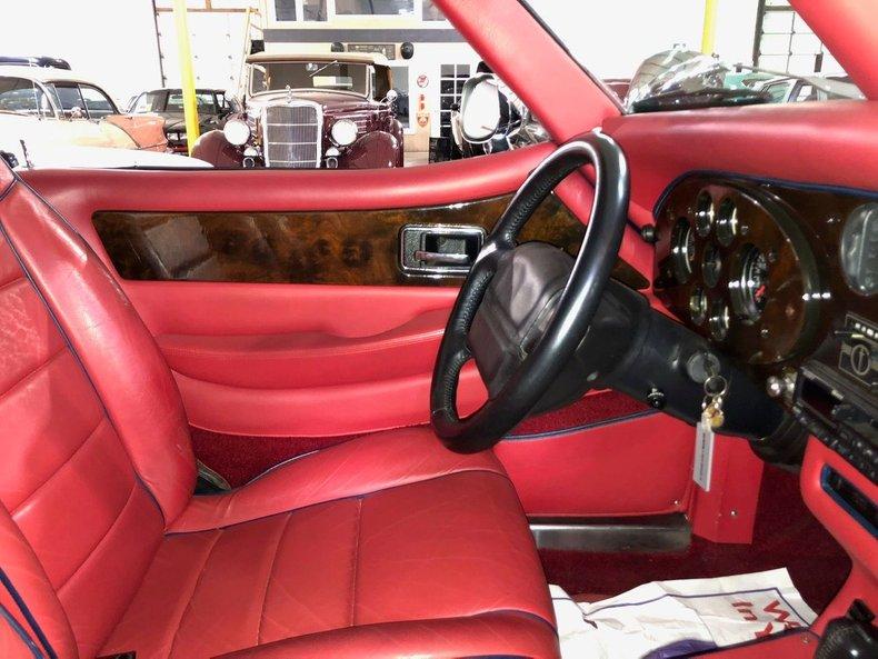 For Sale 1996 Excalibur Phaeton