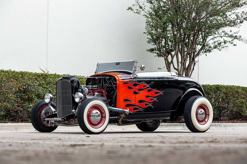 For Sale 1932 Ford High Boy