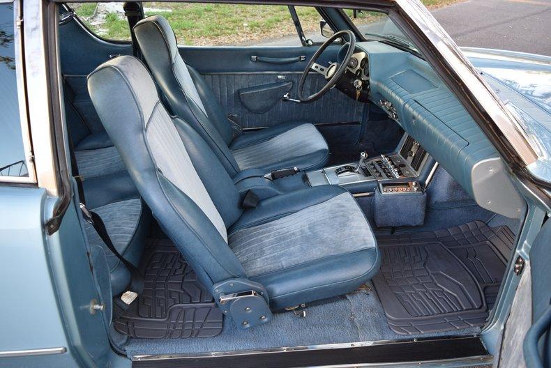 For Sale 1978 Avanti Avanti II