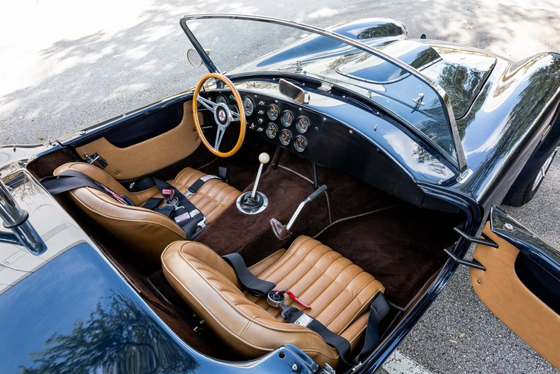 For Sale 1967 Cobra 427