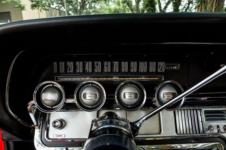 For Sale 1964 Ford Thunderbird