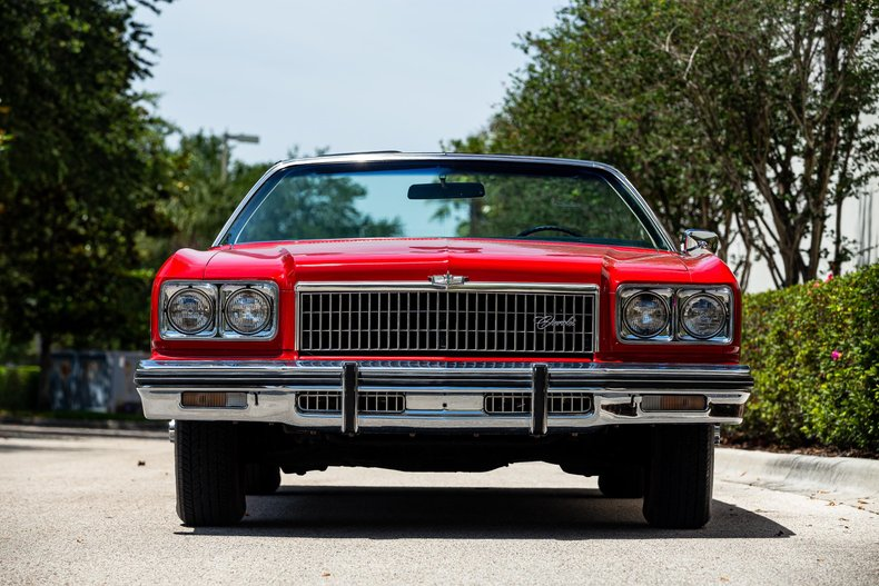 For Sale 1975 Chevrolet Caprice
