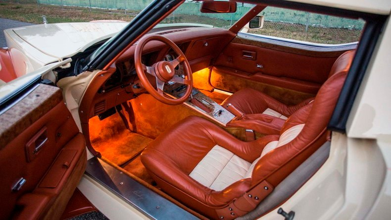 For Sale 1980 Buehrig Coupe
