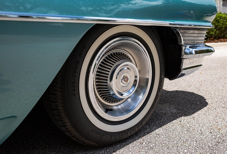 For Sale 1964 Cadillac Series 62