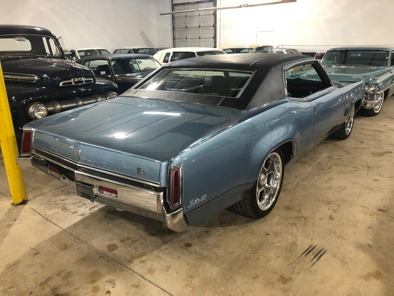 For Sale 1969 Oldsmobile Delta 88