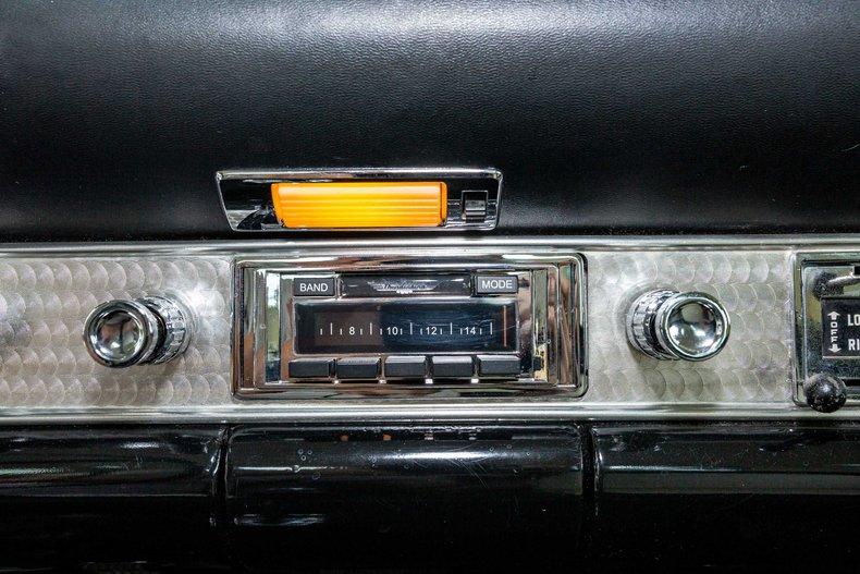 For Sale 1956 Ford Thunderbird
