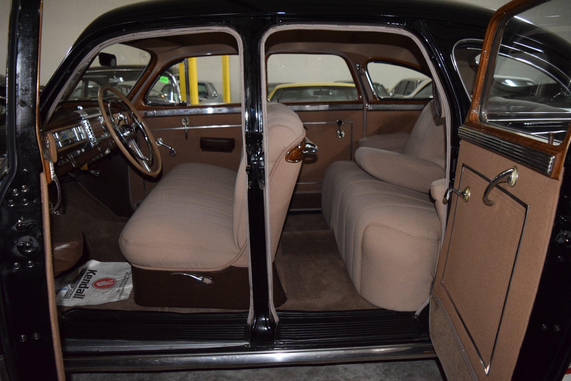 1948 Chrysler New Yorker | Orlando Classic Cars