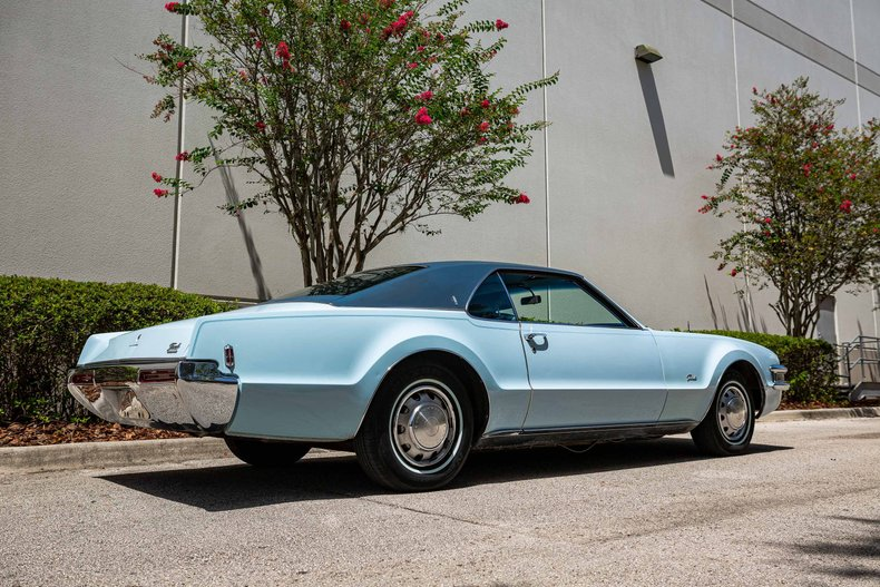 For Sale 1969 Oldsmobile Toronado