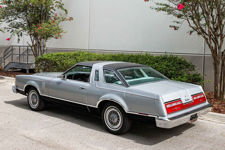 For Sale 1977 Ford Thunderbird