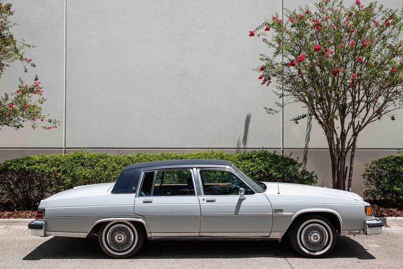 For Sale 1982 Buick Electra