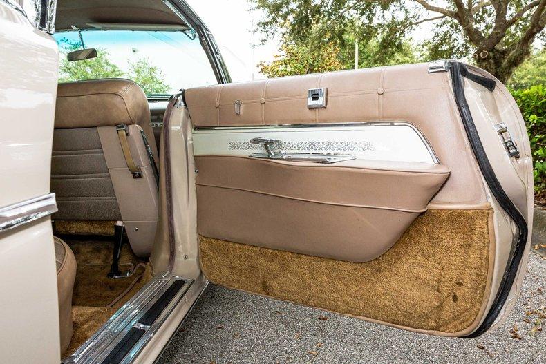 For Sale 1963 Chrysler Imperial