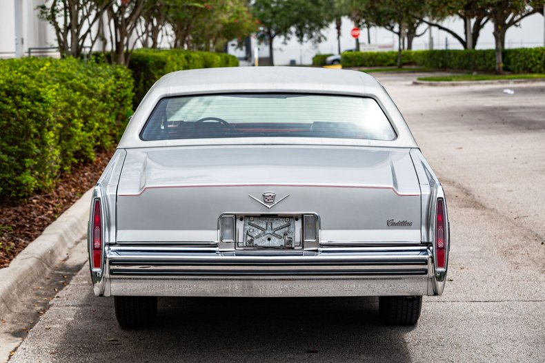 For Sale 1978 Cadillac DeVille