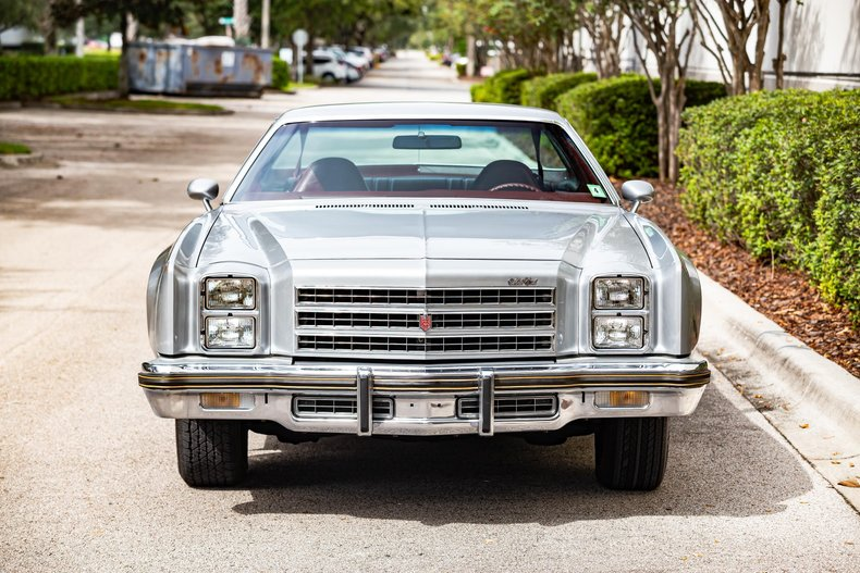 For Sale 1976 Chevrolet Monte Carlo