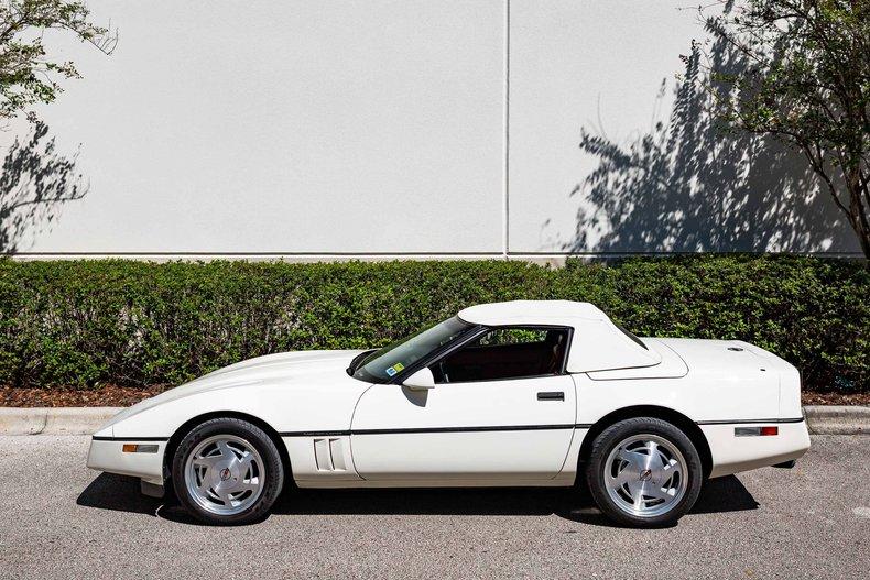 For Sale 1988 Chevrolet Corvette