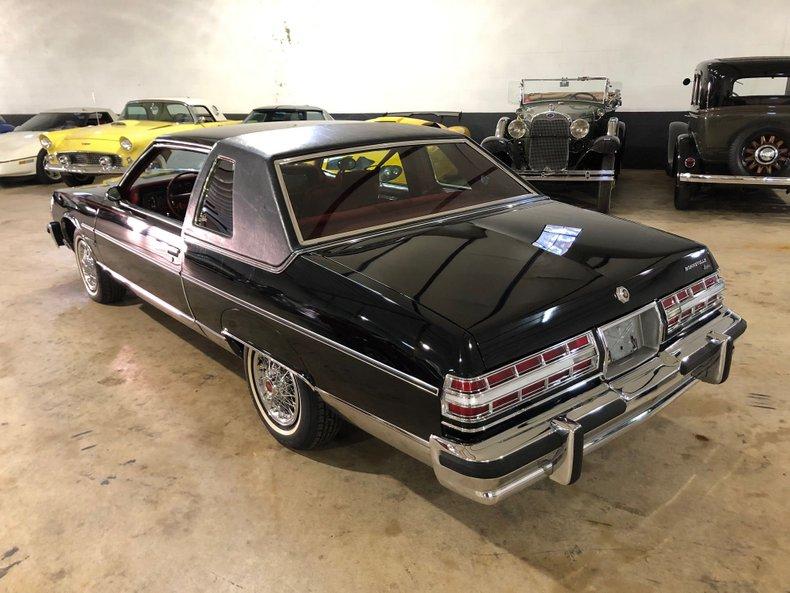 For Sale 1979 Pontiac Bonneville