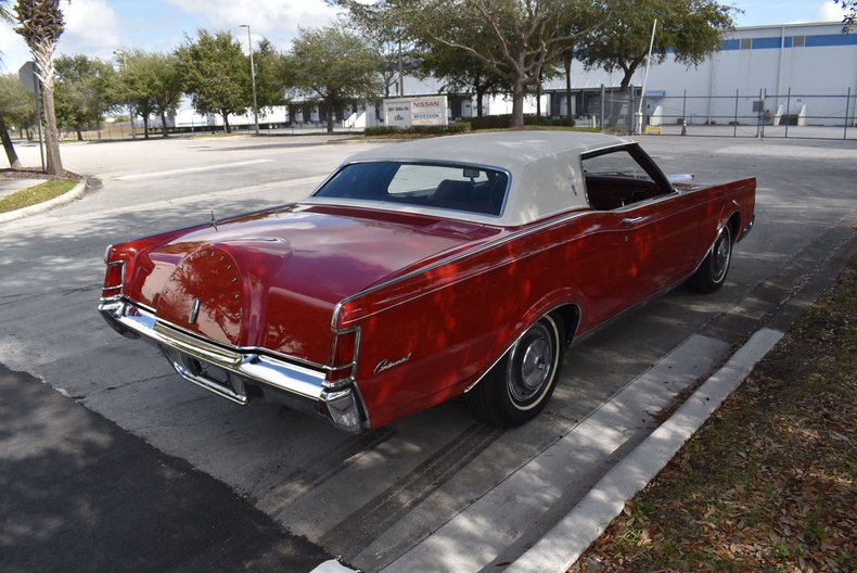 For Sale 1970 Lincoln Mark III