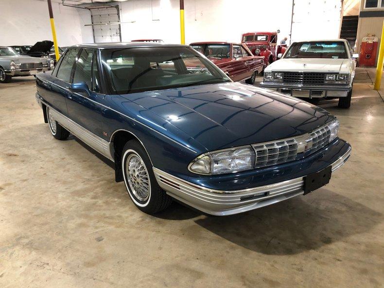 For Sale 1993 Oldsmobile 98