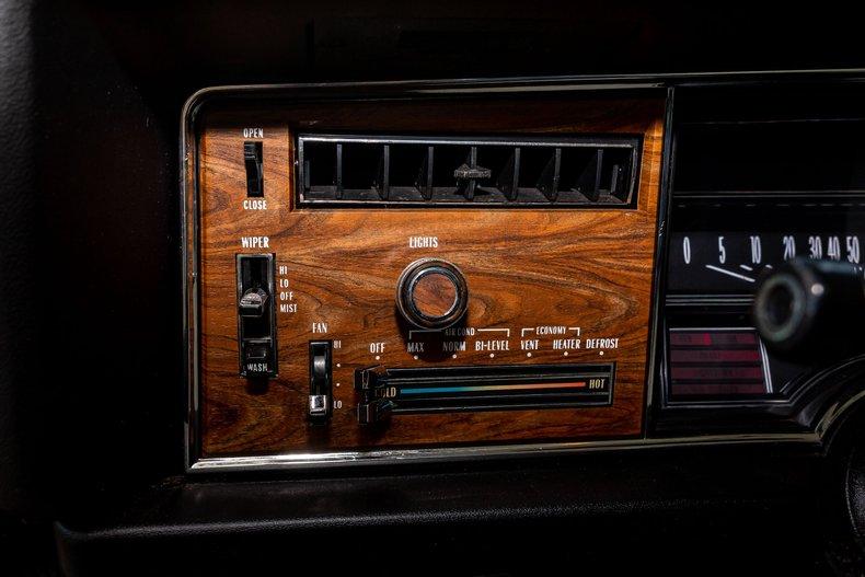 For Sale 1976 Oldsmobile 98