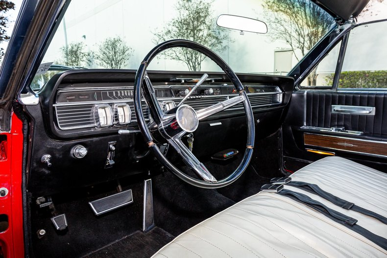 For Sale 1965 Lincoln Continental