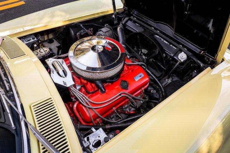 For Sale 1967 Chevrolet Corvette 427