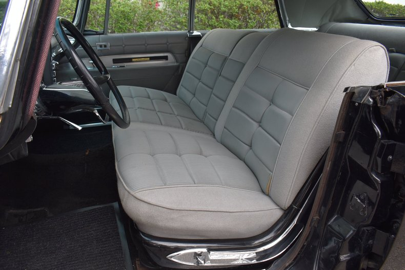 For Sale 1962 Imperial Lebaron