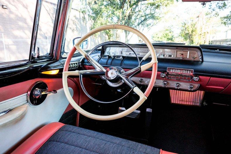 For Sale 1956 Lincoln Premiere