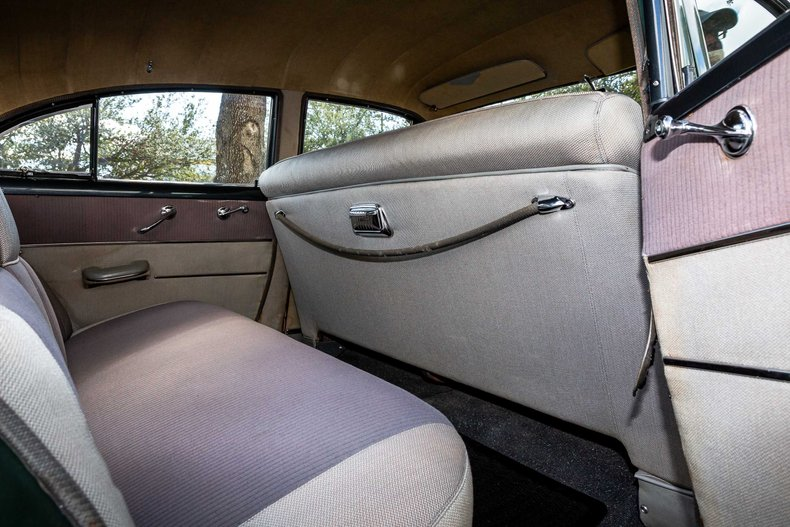 For Sale 1950 Oldsmobile Town Sedan