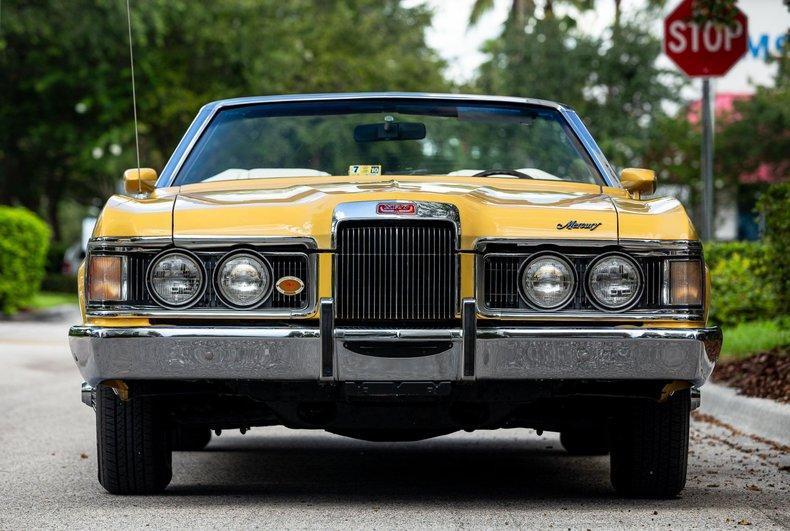 For Sale 1973 Mercury Cougar