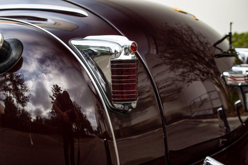 For Sale 1941 Chrysler New Yorker