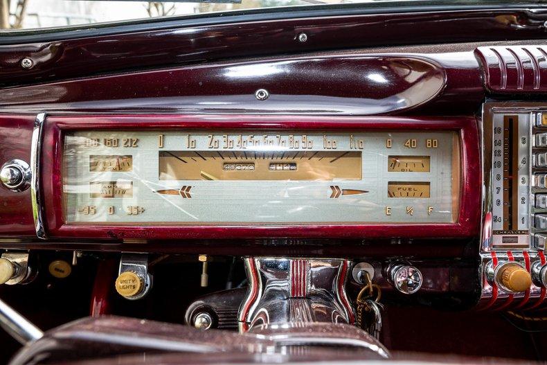 For Sale 1941 Chrysler Windsor