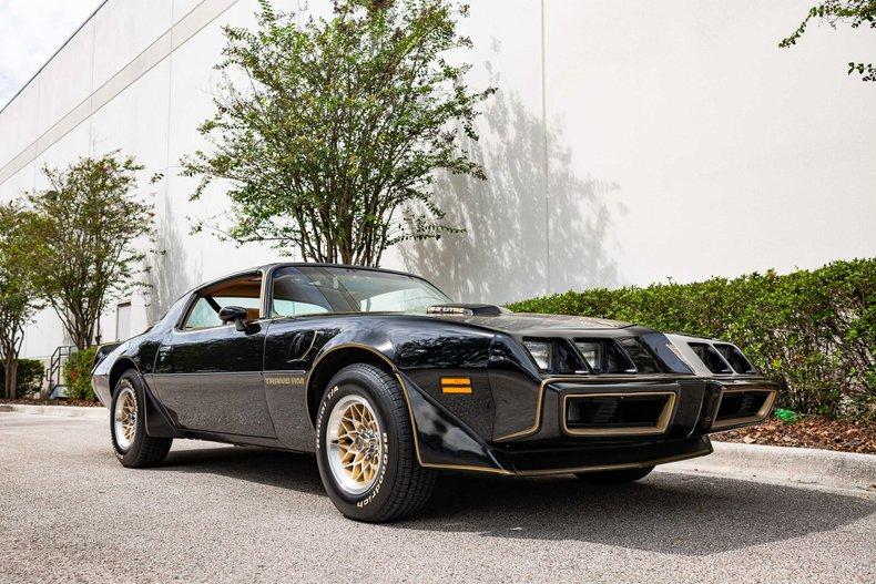 For Sale 1979 Pontiac Trans Am