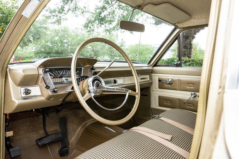 For Sale 1963 AMC Rambler