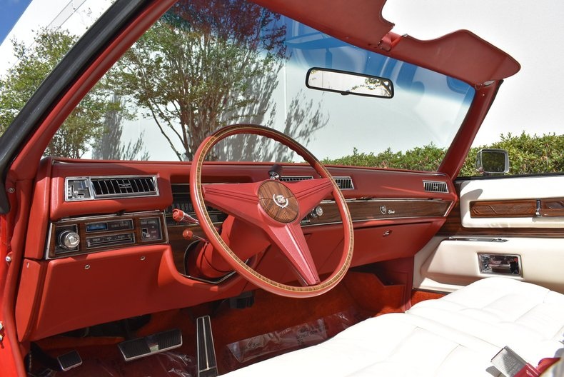 For Sale 1976 Cadillac Eldorado