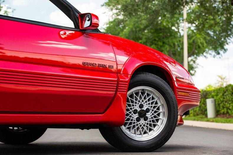 For Sale 1992 Pontiac Grand Prix