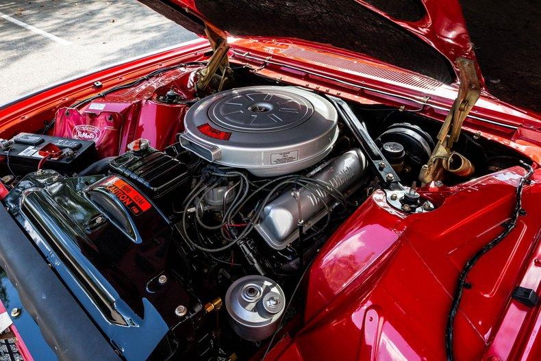 For Sale 1962 Ford Thunderbird