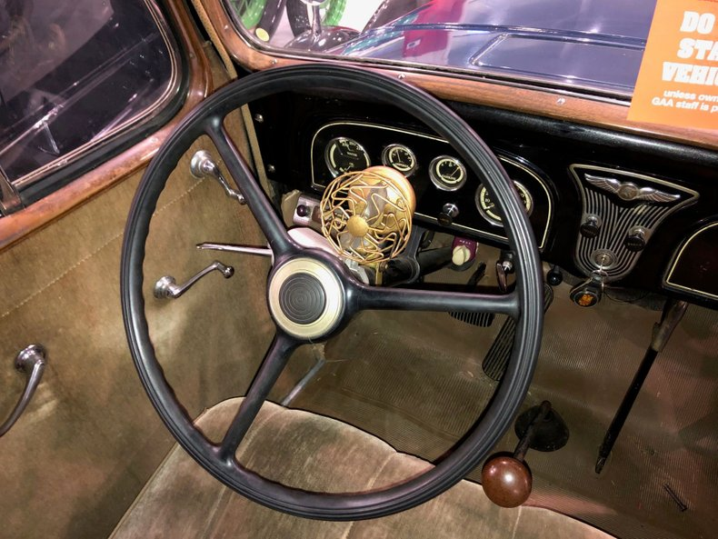 For Sale 1933 Pontiac Eight