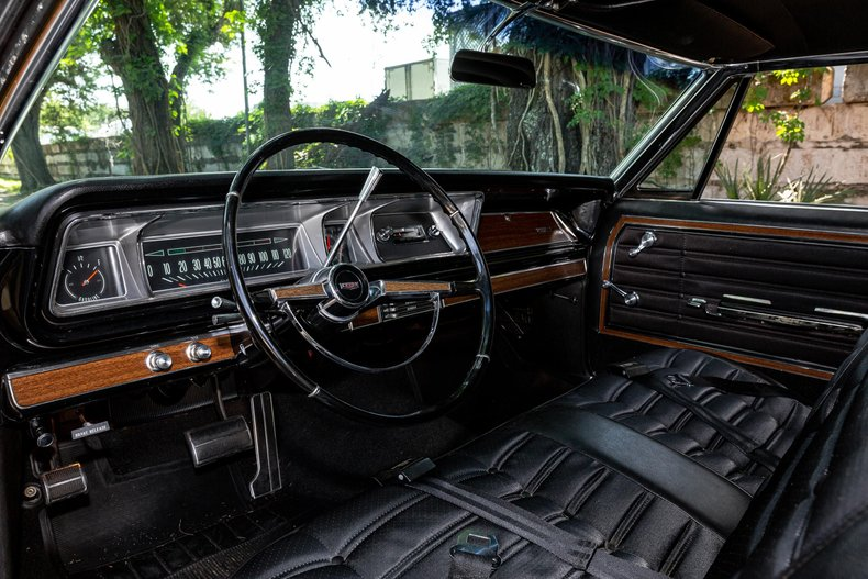 For Sale 1966 Chevrolet Caprice