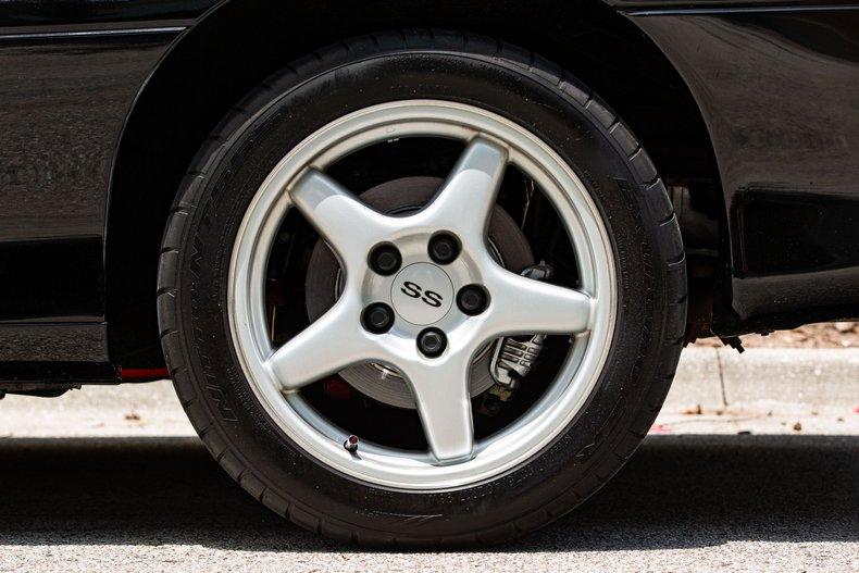 For Sale 1997 Chevrolet Camaro