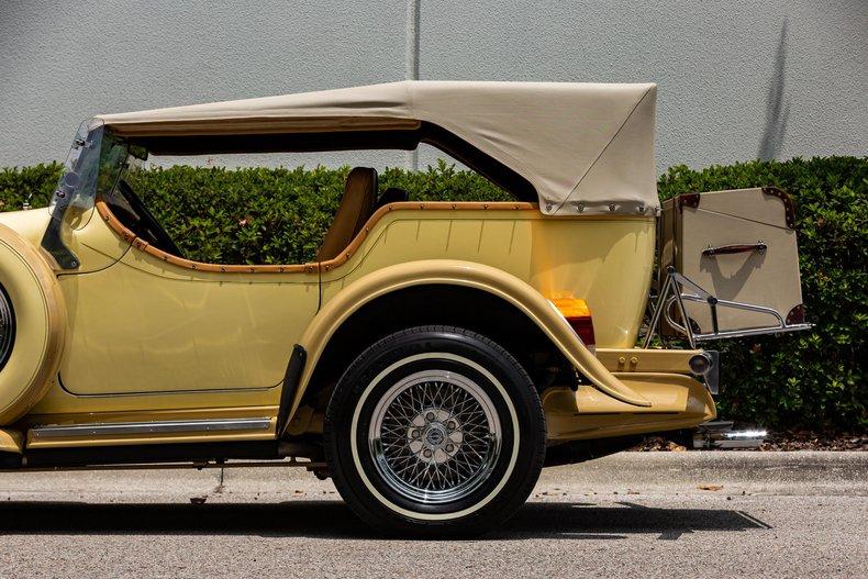 For Sale 1978 Excalibur Series III